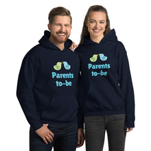 Unisex Hoodie - Parents to-be (Multi Colors Available)