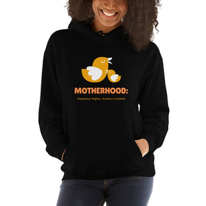 Unisex Hoodie - Motherhood (Multi Colors Available)