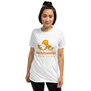 Short-Sleeve Unisex T-Shirt - Motherhood (Multi Colors Available)