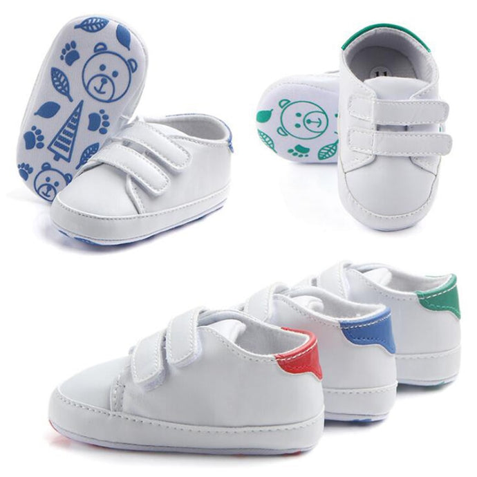 Baby Boys Classic Sports Sneakers - Multi Colours Available