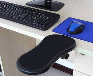 Rotating Computer Hand Bracket Anti-Fatigue Arm Support Bracket Pad