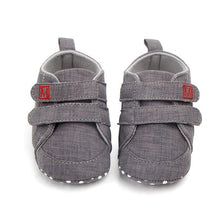 Classic Canvas Baby Shoes - Multi Colours Available