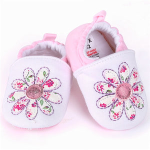 Cute Design Baby Shoes - Multi Colours Available