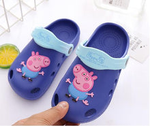 PEPPA PIG Children's  Anti-skid Slippers