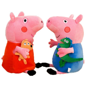 Peppa Pig George Family Toy