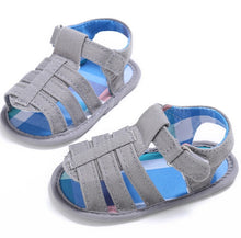 Baby Boy Leisure Sandals - Soft Sole - Multi Colours Available
