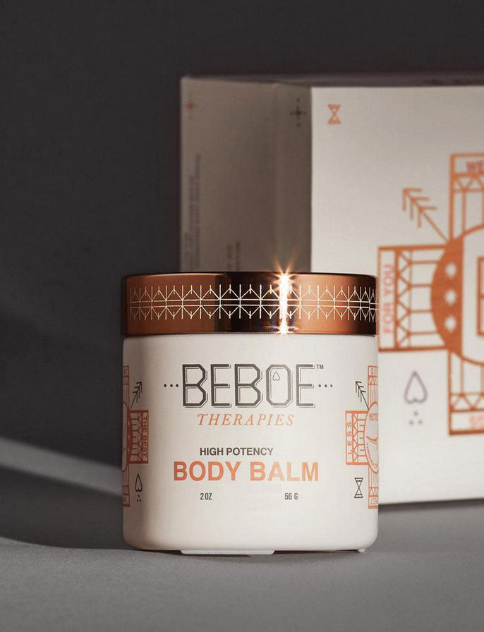 BeboeTherapies Body Balm