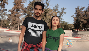 Top 5 Must-Have Jeep Accessories