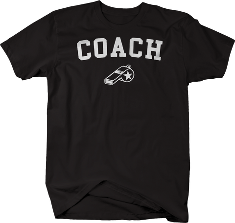 Coach Sports Team Whistle Soccer Baseball Hockey Baseball