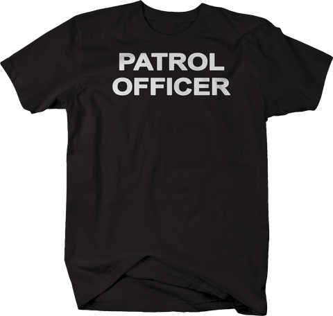 Patrol Officer