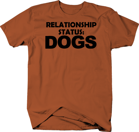 Relationship Status Dogs Single