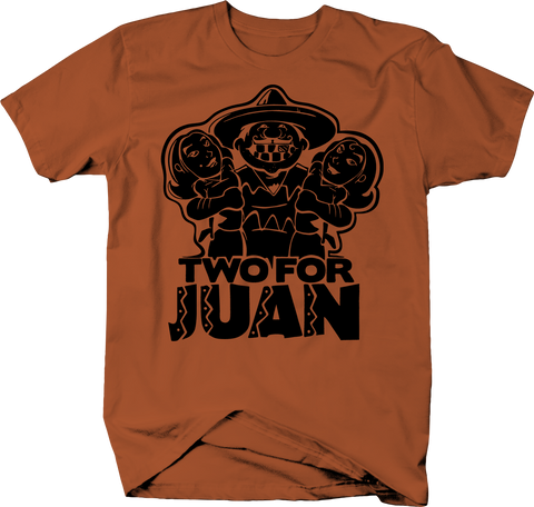 Two For Juan Mexican Fiesta