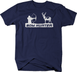 Bow Hunter Archery Deer Hunting Buck