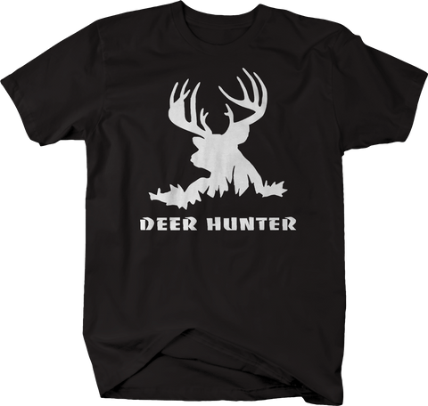 Deer Hunter Big Buck in the Shadows