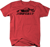 Distressed - Import Lowered Custom Rotary Engine Racing