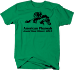 American Pharaoh Grand Slam Horse Racing