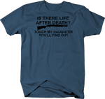 Life After Death - Touch My Daughter Find Out Shotgun Dad Family