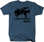 Country Boy - 4x4 Off-road