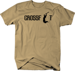 Cross Fit Gym Training Workout