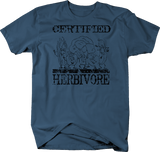 Distressed - Certified Herbivore Vegan Vegetarian