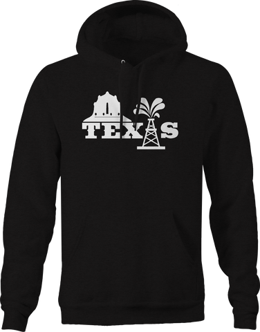 Texas Not Texas Oilfield Austin Dallas Oil Longhorn UT