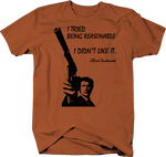 Clint Eastwood Quote Dirty Harry Gun Movie