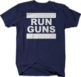 RUN GUNS DMC Military Police Border Patrol