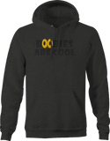 Boobies Are Cool Funny College Sexy Hoodie