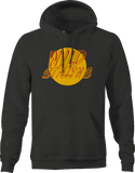 Wyld Stallyns Excellent Adventures Bill Ted Hoodie
