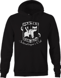 Wanted Dead and Alive Schrodinger's Cat Hoodie