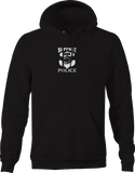 Support Our Police Shield Blue Lives Hoodie