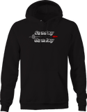 Sunday Gunday Shooting Gun rights Range Hoodie