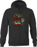 Your Only Limit is Soul Zombie funny Hoodie