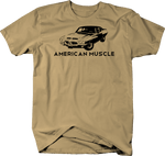 American Muscle Muscle Classic Car