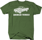 American Thunder Classic C-Series Truck