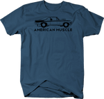 American Muscle SS Drag Racing