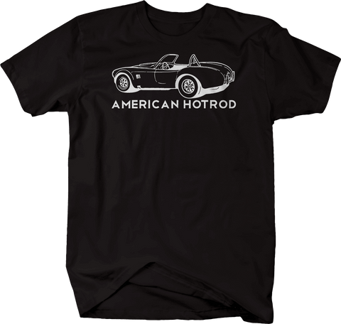 American Hotrod Shelby Cobra Roadster Classic Muscle Car