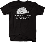 American Hotrod Deuce Coupe 30's Classic Tshirt