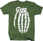 Grenade Gloves Mens