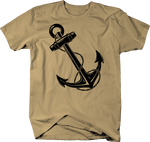 Ship Nautical Anchor Boating