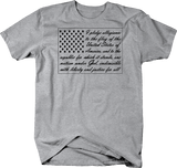 Pledge of Allegiance - United States Patriotic Flag
