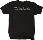 We the People Constitutional Independence Bill of Rights