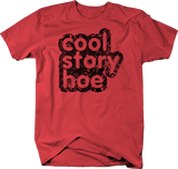 Distressed - Cool Story Hoe - Tuner Racing Euro Funny JDM