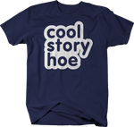 Cool Story Hoe - Tuner Racing Euro Funny JDM