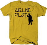 Airline Pilot Airlines Military