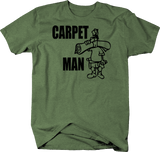 Carpet Installer Man Builder Contractor