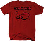Coach Whistle School Sports Football Soccer Basketball Baseball
