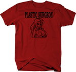 Plastic Surgeon Medical Occupation