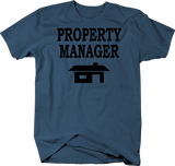 Property Manager Housing Apartment Building Maintenance
