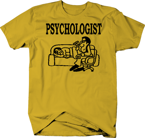 Psychologist Couch Therapist